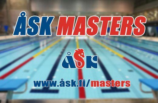 ÅSK Masters